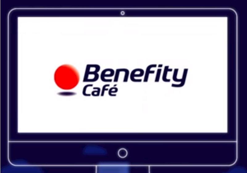 Cafeterie Benefity Café