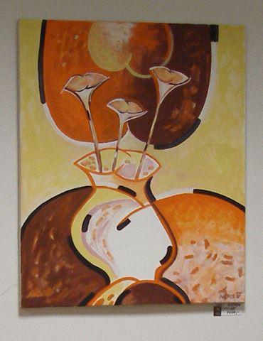 Gallery Art - Marie Fictumová - fotografie 8/10