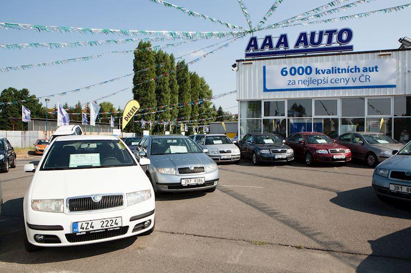 AAA Auto Zlín (Otrokovice) - fotografie 2/10