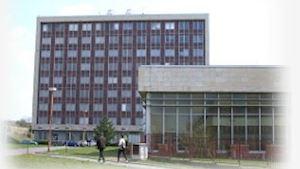 Vysoká škola chemicko-technologická v Praze VŠCHT - Výuk. a stud. centrum VŠCHT v Mostě-Velebudice