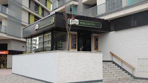 Restaurace Veselá Kachna - profilová fotografie