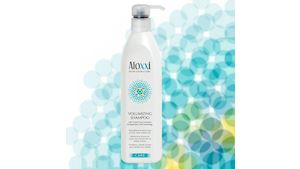 Objemový šampon ALOXXI 300ml