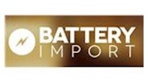 Battery Import s. r. o.