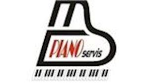 Piano servis - MIROSLAV DOLEŽEL