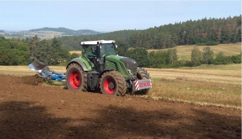 Zemědělská společnost Kosova Hora, a.s. - zemědělská výroba - fotografie 3/20