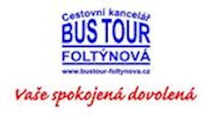 Cestovní kancelář BUS TOUR - FOLTÝNOVÁ s.r.o.