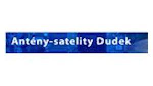 Antény a satelity Dudek