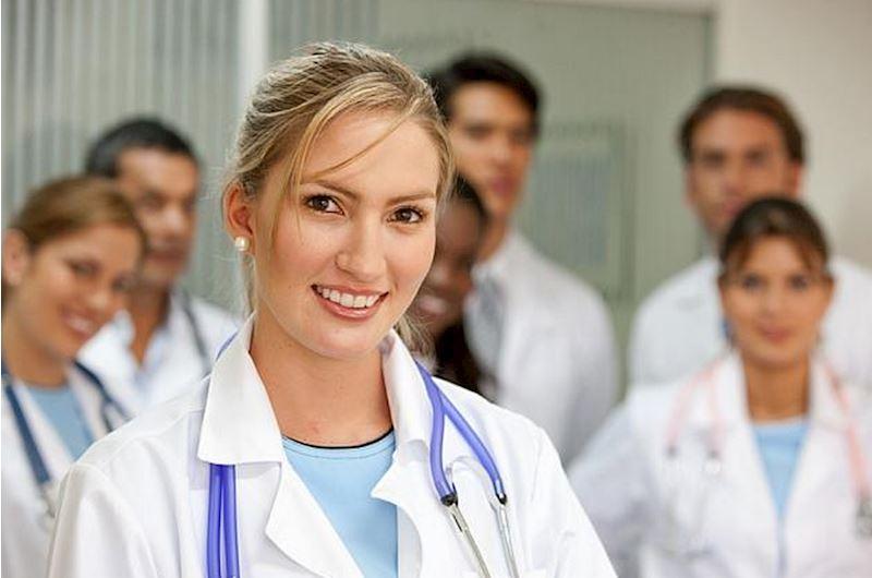 Urologická ambulance – UROMED s.r.o. - fotografie 4/5