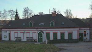 Horní Bradlo - obecní úřad