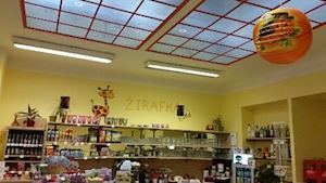 BLUBENE s.r.o. - Dětská kavárna Žirafka