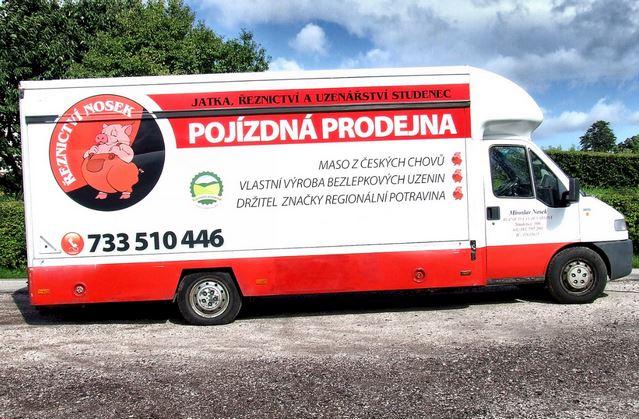 Řeznictví Nosek s.r.o. - fotografie 1/15