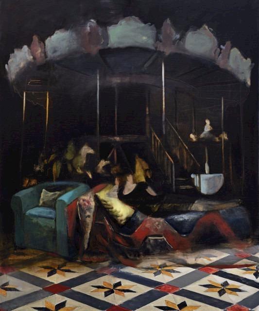 Galerie PERON - fotografie 11/23