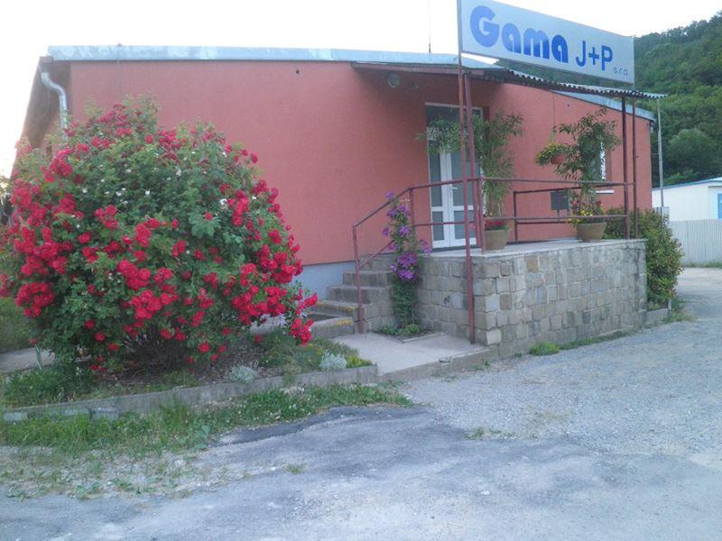 GAMA  J + P, společnost s ručením omezeným - fotografie 9/9