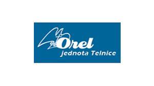 OREL JEDNOTA TELNICE