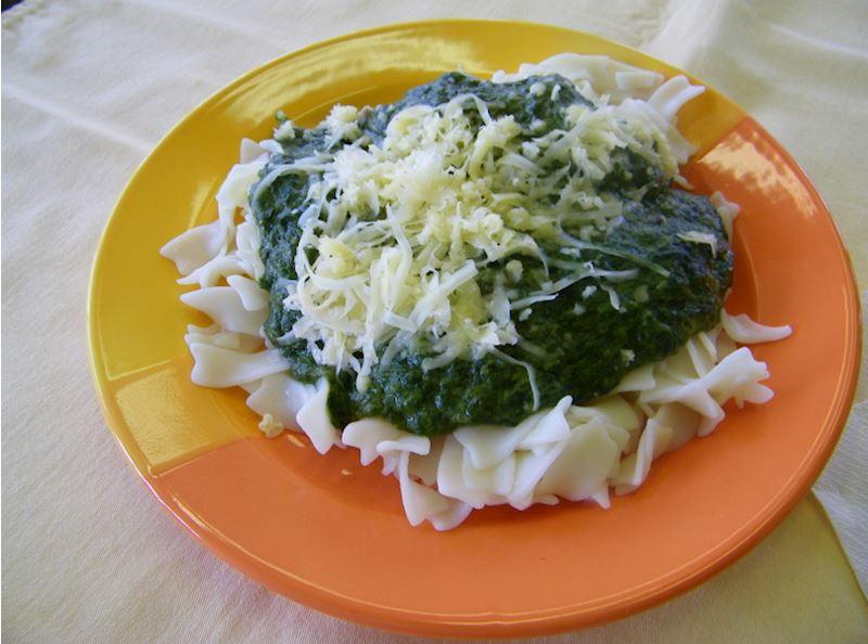 Rozvoz jídla a obědů Ústí nad Labem - J+V FRESH FOOD s.r.o. - fotografie 9/11