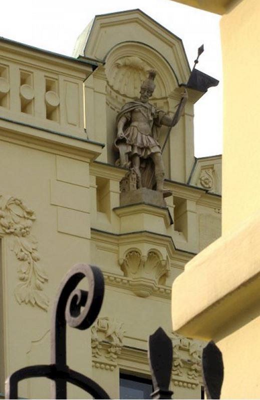 Městské muzeum v Ústí nad Orlicí - fotografie 4/15