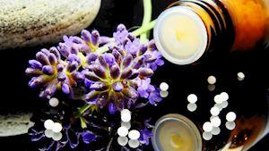 Homeopatie Praha
