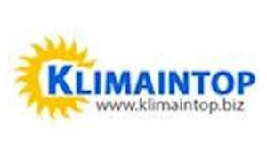 KLIMAINTOP - Písek klimatizace - topenářství - instalatérství
