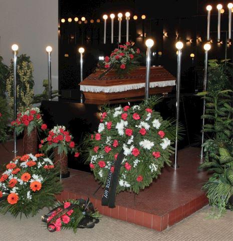 Pohřební služba MISERICORDIA s.r.o. - fotografie 10/16
