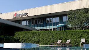 ERPET Group a.s. - profilová fotografie