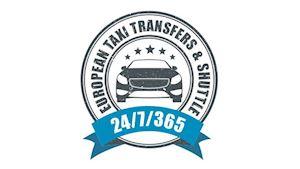 24/7/365 Taxi Letiště Praha a transfery do EU - dálkové taxi