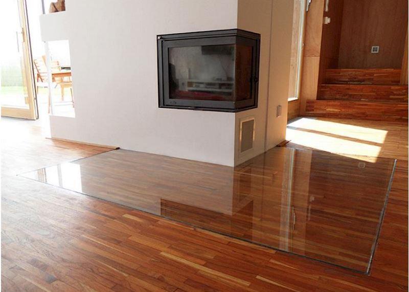 AZ Glass s.r.o. - bezpečnostní a ochranné sklo Praha - fotografie 15/15