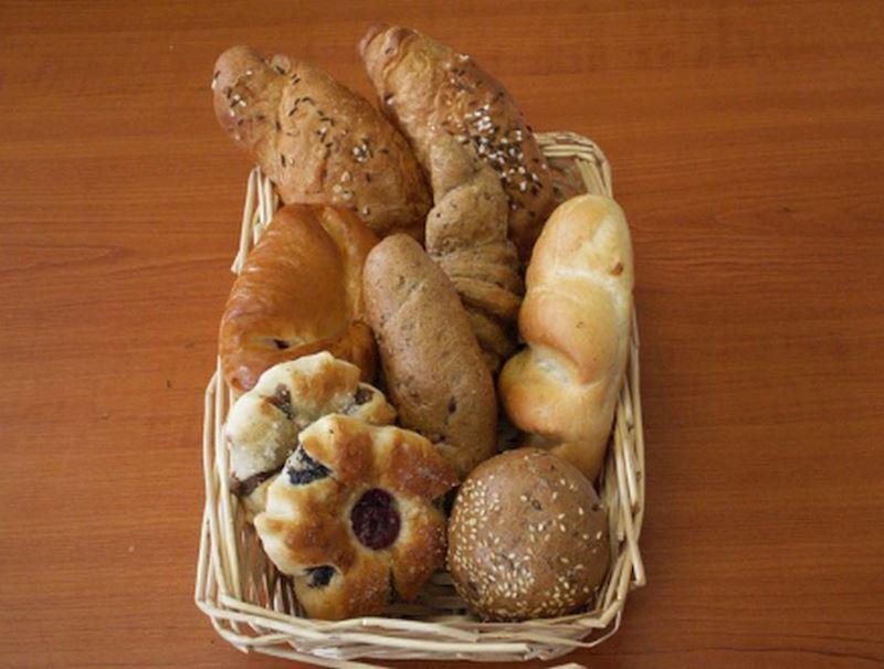 Bartoňova pekárna s.r.o. - fotografie 10/13
