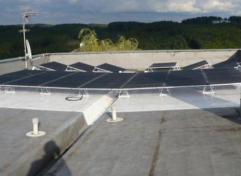 IZOLACE M s.r.o. izolace střech, jezírek, spodní izolace budov - fotografie 6/7