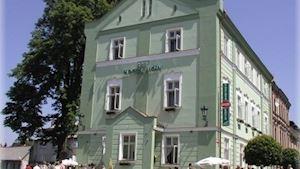 HOTEL JIČÍN***
