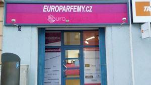 EURO SHOP s.r.o. - Plzeň