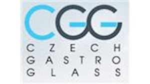 CGG - Dodavatel krištálového skla