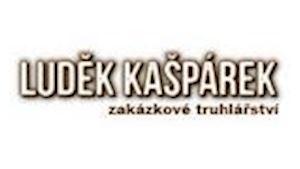 Truhlář Luděk Kašpárek