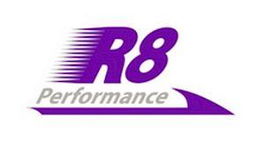 R8 Performance