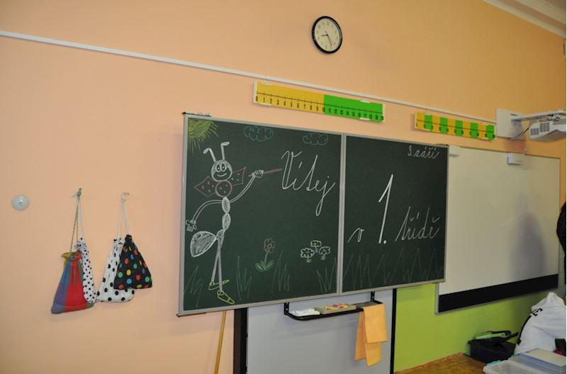 Základní škola Poběžovice, okres Domažlice - fotografie 8/15