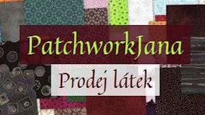 Dušková Jana - Patchwork, zakázkové šití a prodej látek