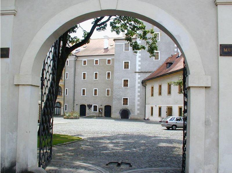 Muzeum Mladoboleslavska, příspěvková organizace - fotografie 3/20
