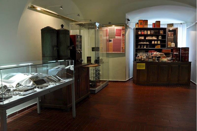 Muzeum Mladoboleslavska, příspěvková organizace - fotografie 18/20