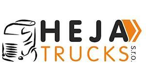 HEJA TRUCKS, s.r.o. - nákladní auta Praha