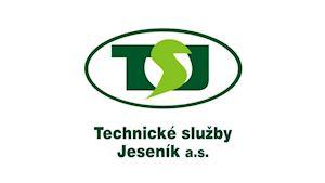 Technické služby Jeseník a. s.