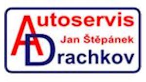 Autoservis Jan Štěpánek Drachkov