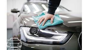 PROFI AUTO DETAILING - korekce laku, čištění interiérů