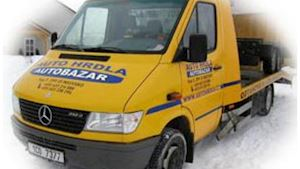 Auto Hrdla - Hrdlička Josef - profilová fotografie