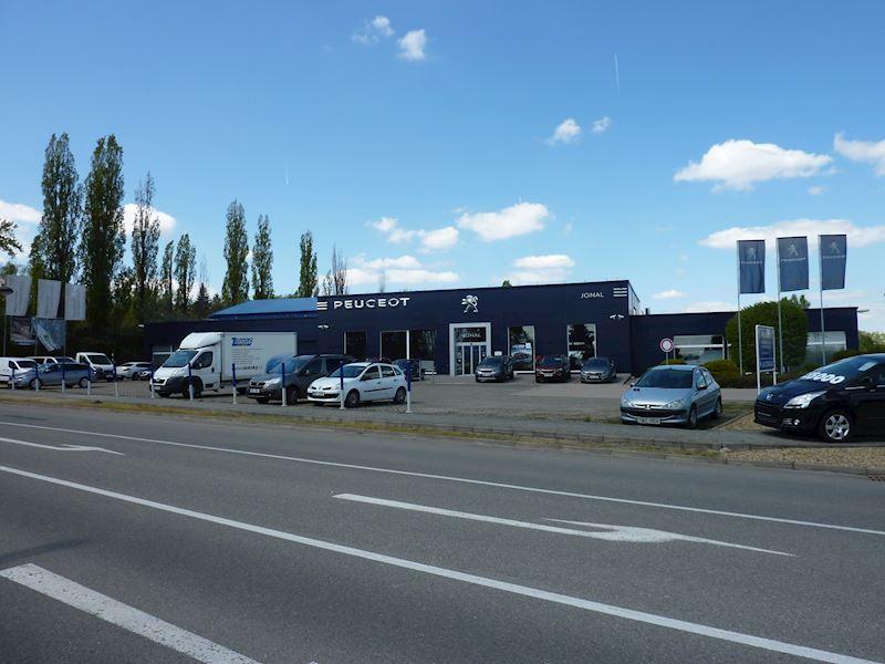 Peugeot Jonal, spol. s r.o. - fotografie 12/15
