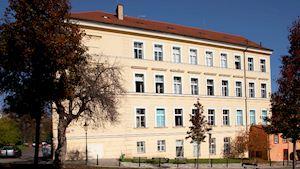 Vyšší odborná škola grafická a Střední průmyslová škola grafická, Praha