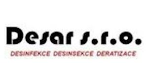 DESAR, s.r.o. - dezinsekce Praha