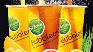BubbleStar CZ, s.r.o. - OLYMPIA PLZEŇ