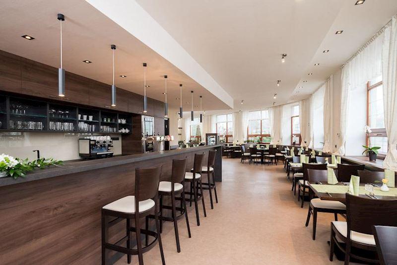 Hotel Slavia - ubytování a restaurace Boskovice - fotografie 14/28