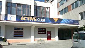 Active - středisko volného času, příspěvková organizace