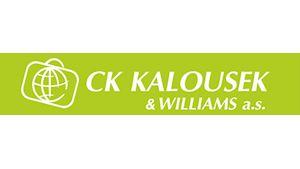 CK KALOUSEK & WILLIAMS a.s. – autobusová doprava