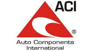 ACI - Auto Components International, s.r.o.